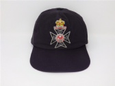 KING'S ROYAL RIFLE CORPS ( KRRC) BASEBALL CAP